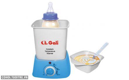 Máy hâm sữa Gali GL-9001 công suất 80W