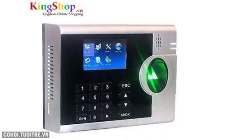 Máy chấm công vân tay, thẻ cảm ứng Ronald Jack 3000TID-C