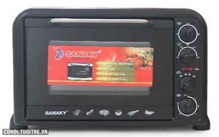 Lò nướng Sanaky VH-369S - 36L