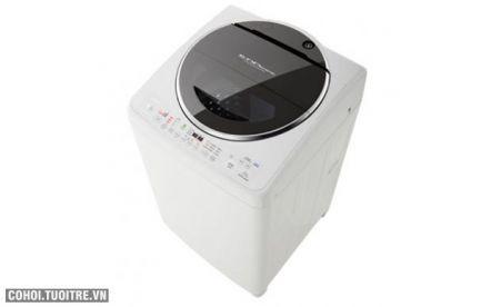 Đổi máy giặt cũ lấy máy giặt Toshiba mới