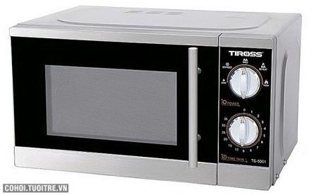 Lò vi sóng Tiross TS5001