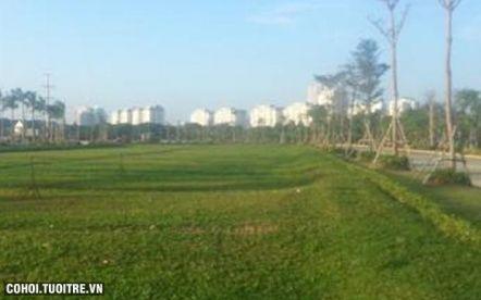 Đất nền trung tâm quận Tân Bình cách đường Cộng Hòa 900m