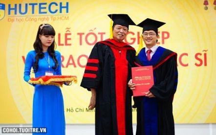 Tuyển sinh Thạc sĩ Quản trị dịch vụ du lịch & lữ hành năm 2016