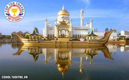 Khám phá Bangkok – Pattaya 5N4Đ