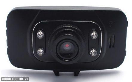 Camera hành trình cho xe hơi Grentech GS8000