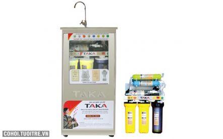 Máy lọc nước gia đìnhTaka TK-R.O-V