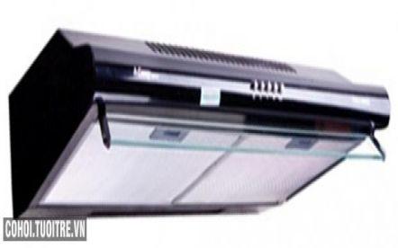 Máy hút mùi nhà bếp Canzy CZ-2060B