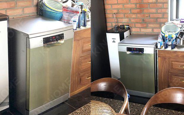 Tìm hiểu top 5 máy rửa bát Bosch được ưa chuộng