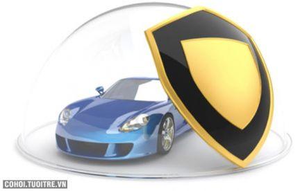 Bảo hiểm xe Ôtô AIG - An tâm vững lái