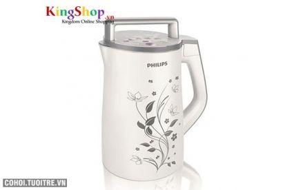 Máy làm sữa đậu nành Philips HD2072 - 1,3L