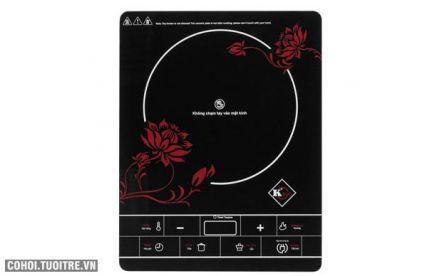 Bếp hồng ngoại cao cấp K'sun BA2018 công suất 2200W