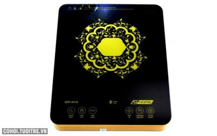 Bếp hồng ngoại Q-Home QHF-SA16