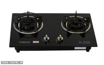 Bếp gas âm Taka TK-620A