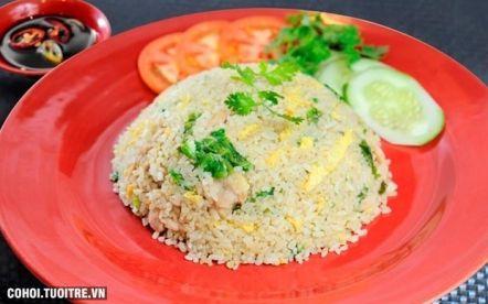 Tháng 11 đặc biệt tại Café Central Nguyễn Huệ