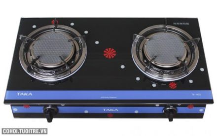 Bếp gas dương hồng ngoại Taka TK-HG3