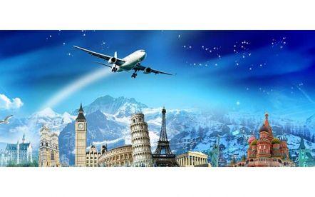 Du lịch châu Âu - Tour thiết kế theo yêu cầu