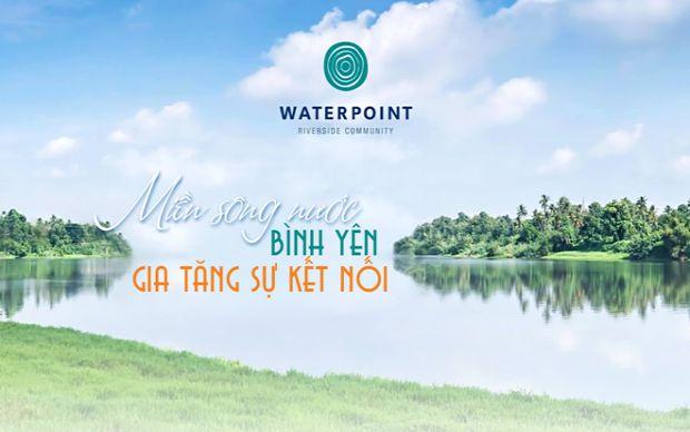 Miền sông nước bình yên gia tăng sự kết nối
