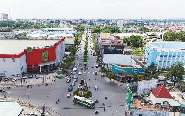 Những yếu tố giúp thị trường bất động sản Biên Hòa bứt phá