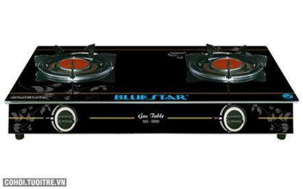 Bếp gas hồng ngoại Bluestar NG-5980C