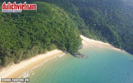 Tour Côn Đảo 3 ngày, đã bao gồm vé máy bay