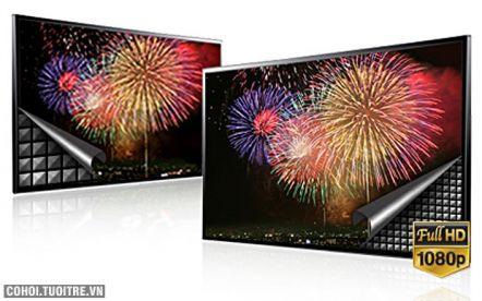 Cơ hội nhận Coupon 2.000.000 khi mua tivi SAMSUNG 48 Inch khổng lồ Full HD