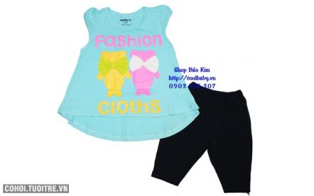 Quần áo trẻ em chất lượng, giá tốt