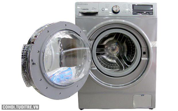 Máy giặt Fujiyama 9.5kg FWM-95HC (cửa ngang)