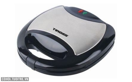 Máy làm bánh hotdog Tiross TS513