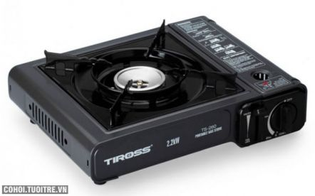 Bếp gas Tiross TS-260