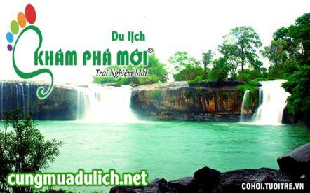 Tour Buôn Ma Thuột - Nha Trang 5N4Đ