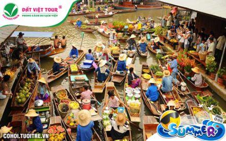 Tour du lịch Cà Mau 4N3Đ khách sạn 3 sao