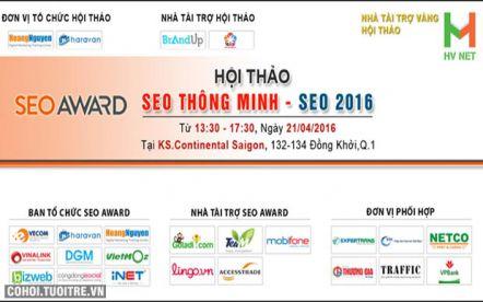 Sự kiện Online Marketing