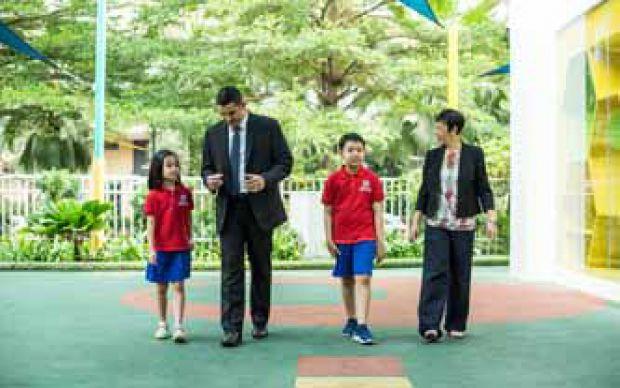 Trường ISSP đạt chứng nhận kiểm định giáo dục của tổ chức uy tín thế giới
