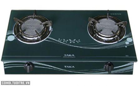 Bếp gas hồng ngoại Taka TK-HG5