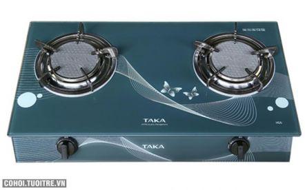 Bếp hồng ngoại Taka TK-HG6 - tiết kiệm gas