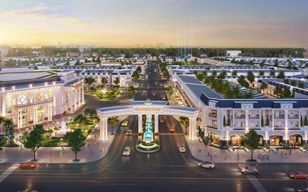 Khách hàng tăng tốc chọn Century City đón sóng đầu tư