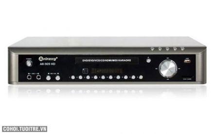 Đầu Karaoke Arirang AR-909 HD