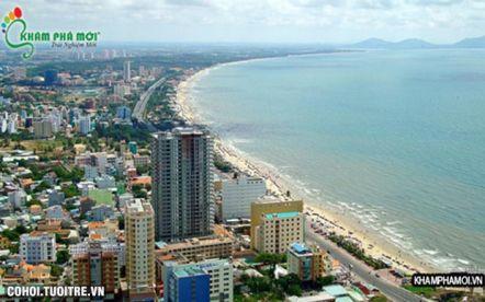 Vũng Tàu - Đảo Long Sơn - Lan Rừng resort 4 sao 2N1Đ