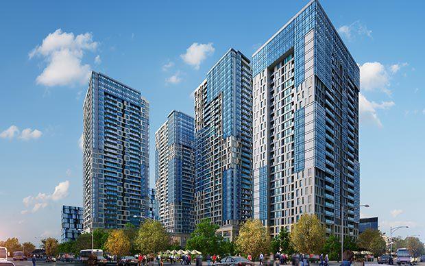 5 Seasons và bài toán đầu tư cho dự án condotel xây để ở