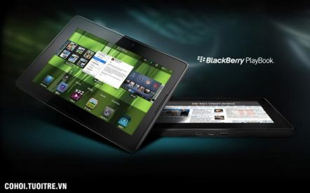 BlackBerry Playbook - 64GB / Wifi