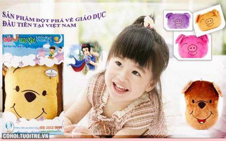 Sản phẩm đột phá về giáo dục đầu tiên tại Việt Nam