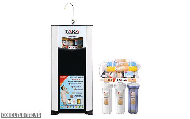 Máy lọc nước Taka RO S5