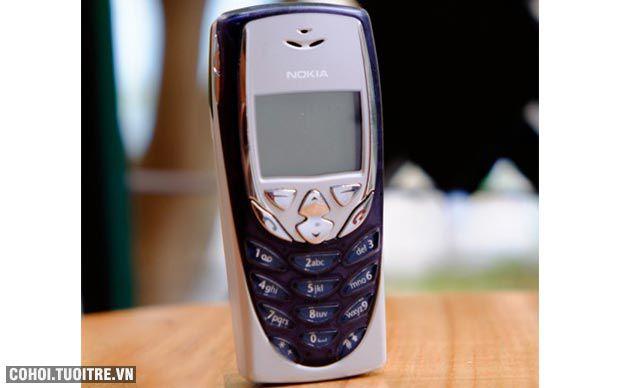 Điện thoại Nokia 8310 (máy cũ)