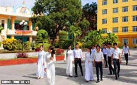 Xét nguyện vọng Cao Đẳng chính quy tại Hà Nội 2015