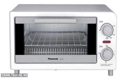Lò nướng Panasonic NT-GT1WRA
