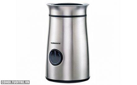 Máy xay cà phê Tiross TS532, công suất 150 W