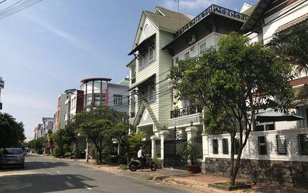 Tiềm năng lợi nhuận tăng cao với bất động sản Biên Hòa