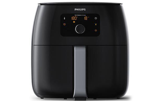 Nồi chiên không dầu Philips HD9650/91 XXL chính hãng