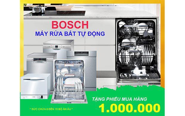 Top 5 máy rửa bát để bàn đang được ưa chuộng