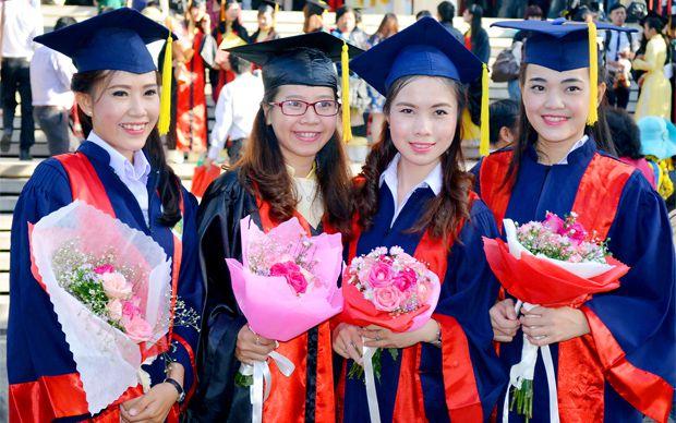 Xét tuyển ĐH từ kết quả điểm trung bình của HK 1 hoặc cả năm lớp 12